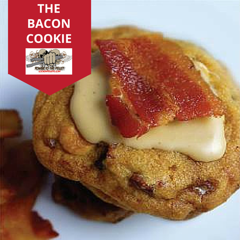 The Bacon Cookie