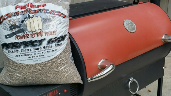 6 Things You May Not Know About Pellet Grilling