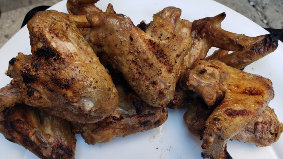 How To Get Crispy Chicken Skin On Your Pellet Grill